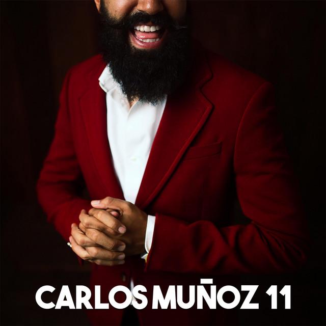 Carlos Muñoz 11 - Carlos Muñoz 11