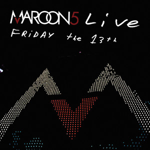 Live Friday The 13th Albumcover