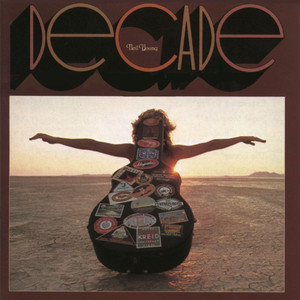 Decade - Neil Young