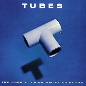 The Tubes, Talk To Ya Later på Spotify