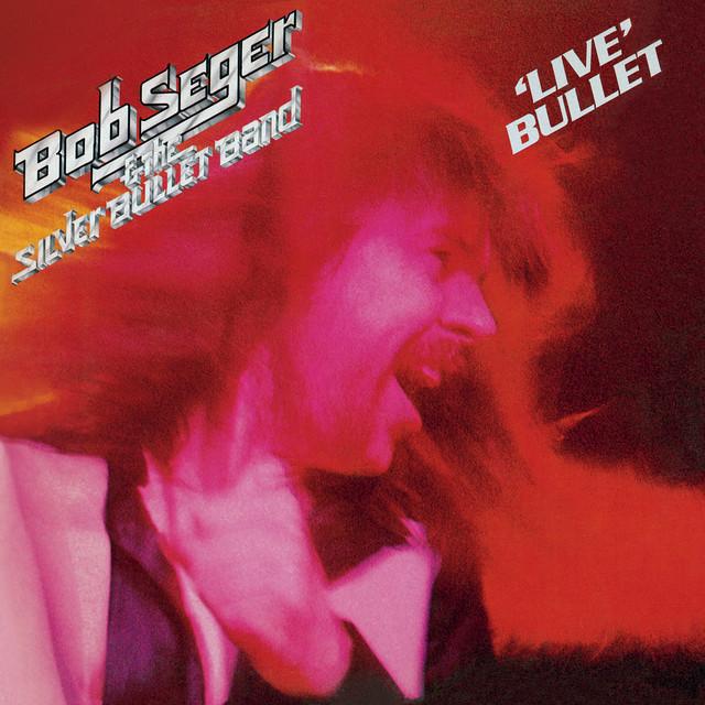 'Live' Bullet