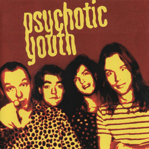 Psychotic Youth, Japanese Boy på Spotify