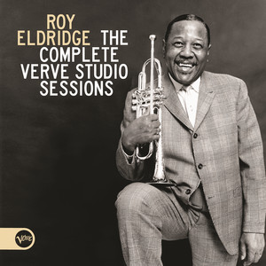 Roy Eldridge Can't We Be Friends cover