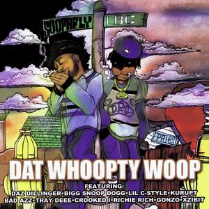 Dat Whoopty Woop - Clean Version (Digitally Remastered) album