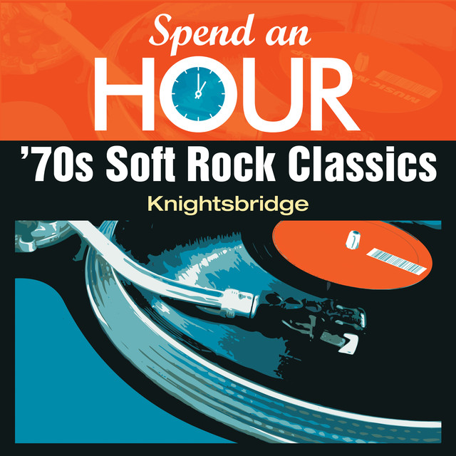Spend an Hour With..70s Soft Rock Classics Albumcover