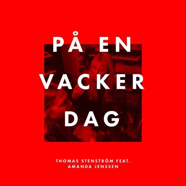 På en vacker dag (feat. Amanda Jenssen)