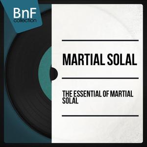 Lee Konitz, Martial Solal Lover Man cover
