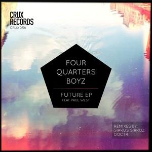 Four Quarters Boyz