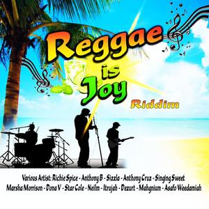 Reggae Is Joy Riddim album