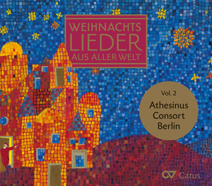 Weihnachtslieder aus aller Welt (Christmas Carols of the World), Vol. 2 - Traditional