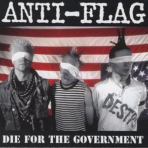 Anti-Flag, Drink Drank Punk på Spotify