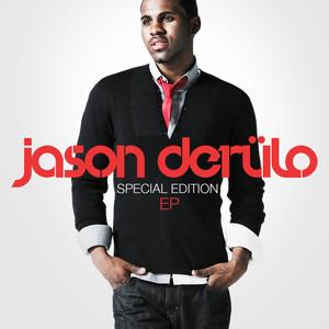Jason Derulo Special Edition EP Albümü