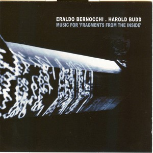 Music For 'Fragments From The Inside' Albumcover