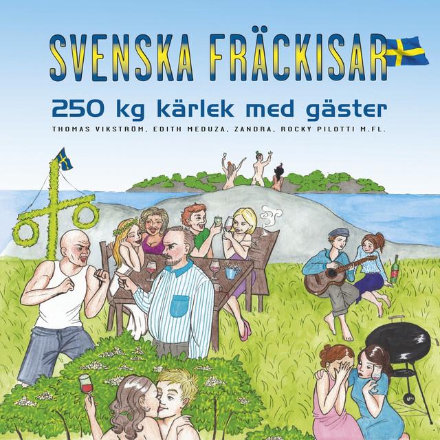 Svenska Fräckisar