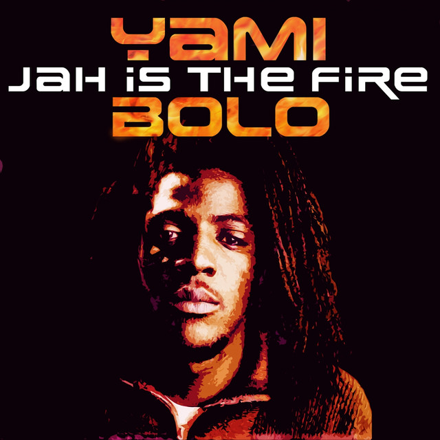 Jah Is the Fire