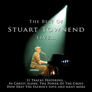 The Best Of Stuart Townend Live - Townend Stuart