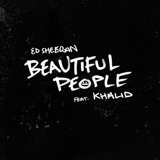 Beautiful People (feat. Khalid)