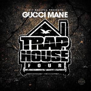 Trap House 4 Albumcover