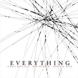 Everything Albumcover