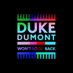Won't Look Back (Remixes)
