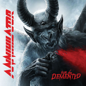 For the Demented album