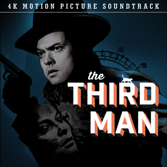 The Third Man (Motion Picture Soundtrack) by Anton Karas on Spotify