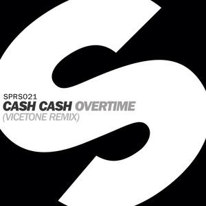 Overtime (Vicetone Remix) Albümü