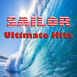Sailor Ultimate Hits album