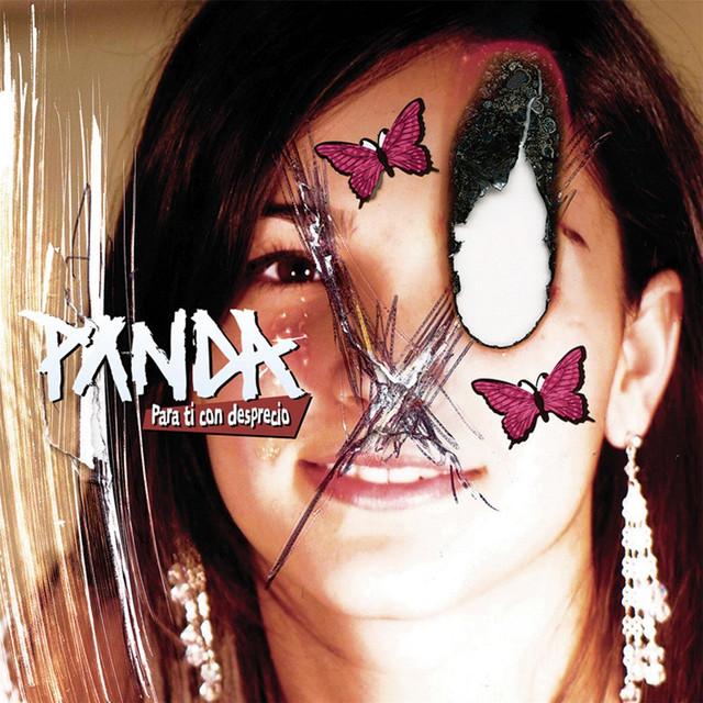Descarga] para ti con desprecio pxndx [2005] (album por mega.