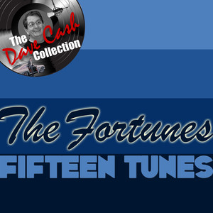 Fifteen Tunes - [The Dave Cash Collection] album