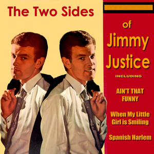 The Two Sides of Jimmy Justice album