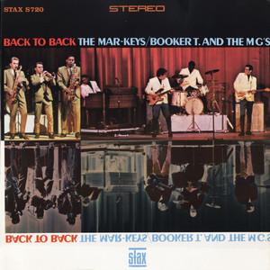 Back to Back album