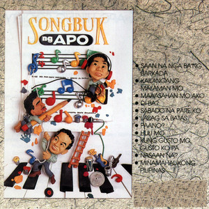 Songbuk - Apo Hiking Society