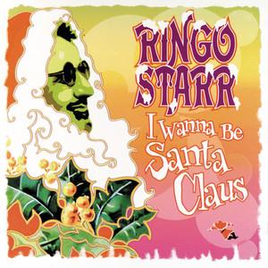 I Wanna Be Santa Claus Albümü