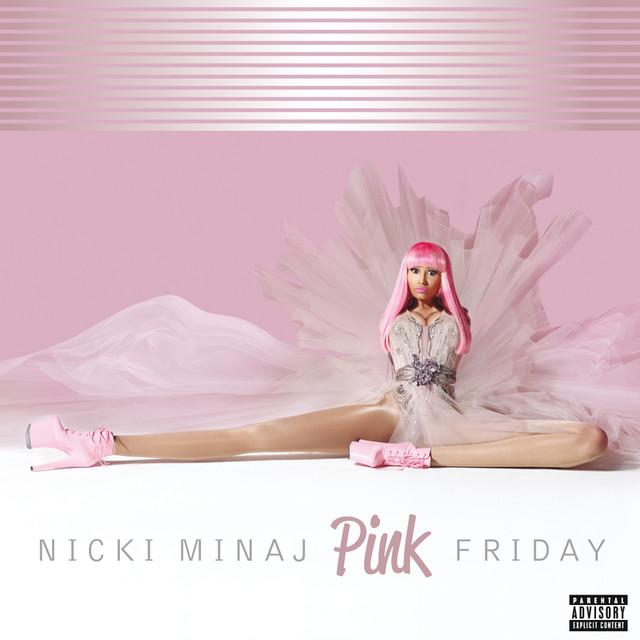 Here I Am, a song by Nicki Minaj on Spotify