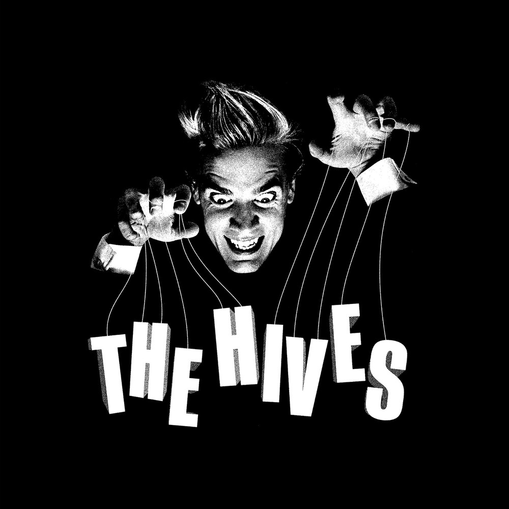 The Hives tickets and 2018 tour dates