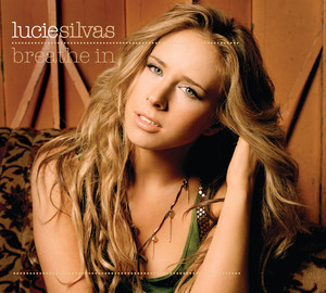 Lucie Silvas What You're Made Of cover