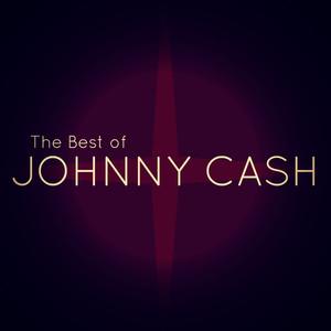 The Best of Johnny Cash album