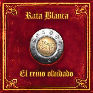 El Reino Olvidado Albumcover