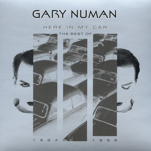 The Best of Gary Numan album