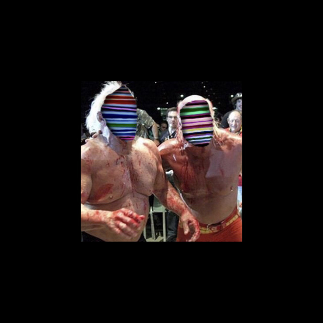 Album cover for Fourth Rope by Westside Gunn