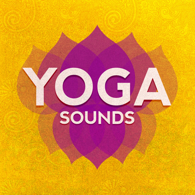 Yoga Sounds Albumcover