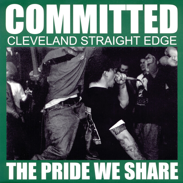 The Pride We Share