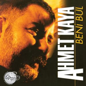 Beni Bul Albumcover
