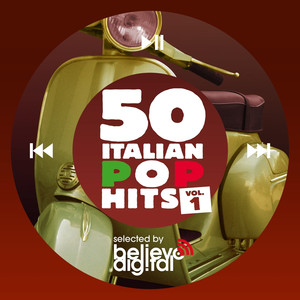 50 Italian Pop Hits, Vol. 1 - Bandabardò