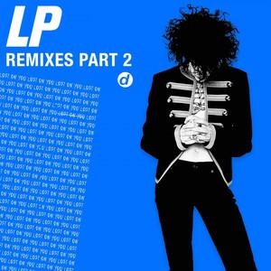Lost on You (Remixes Part 2) Albümü