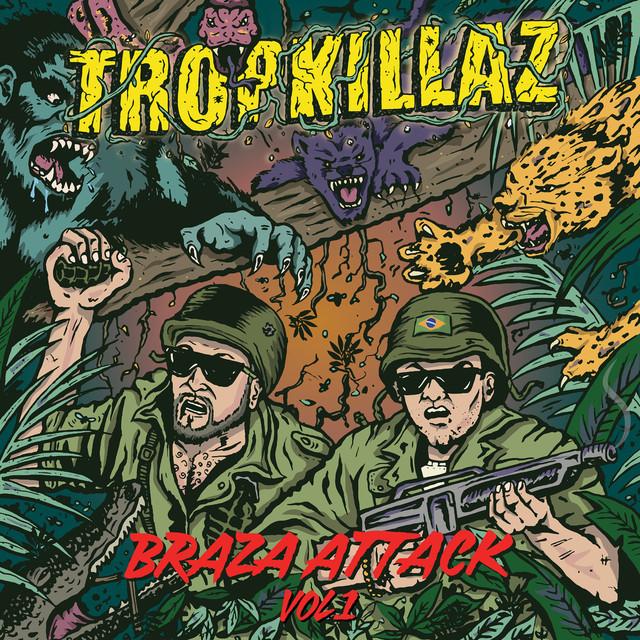 Braza Attack Vol.1
