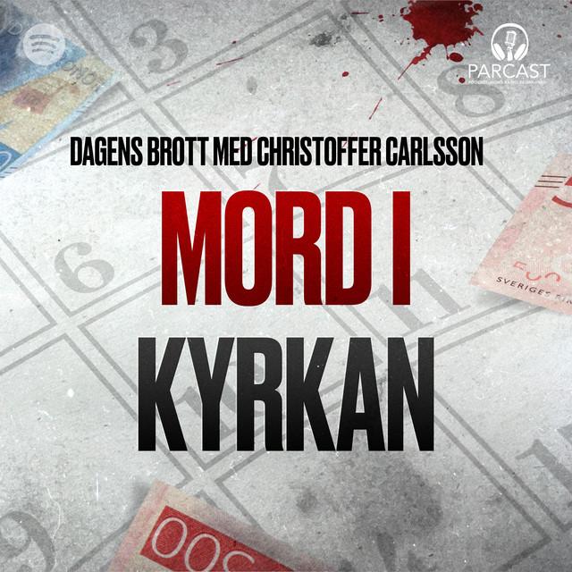 Christoffer Carlsson: Mord i kyrkan