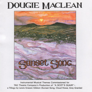 Sunset Song Albumcover