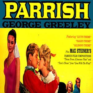 Parrish (Original Film Soundtrack) album